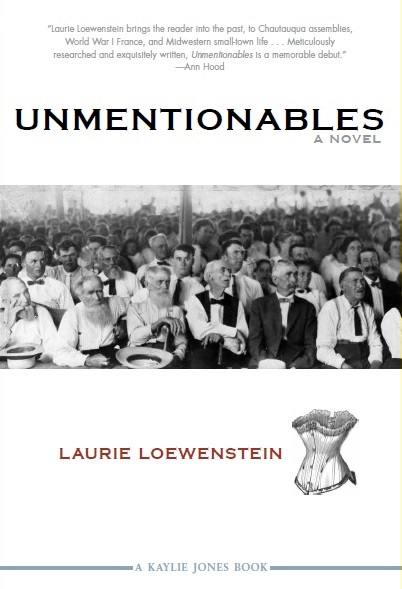 Laurie Loewenstein to Read at ALA Midwinter Conference in Philly
