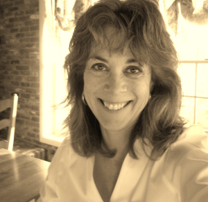 Laurie Loewenstein