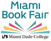 kaylie jones books, miami book fair